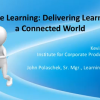 Delivering Learning in a Connected World