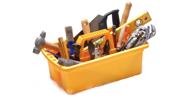 AppStore as a Toolbox