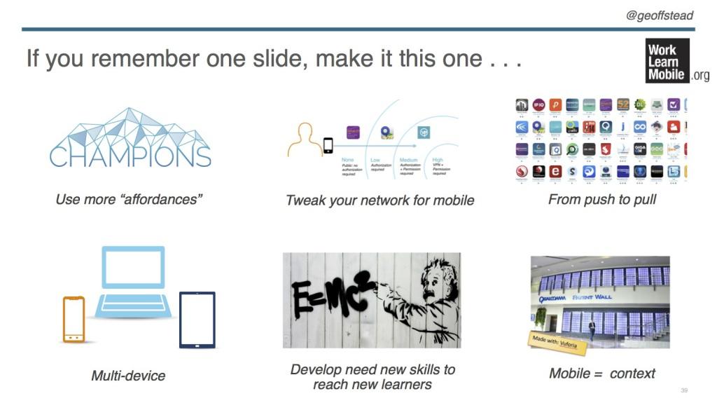 Summary slide LTUK16