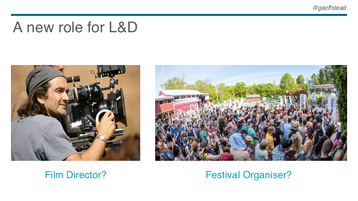 Films or Festivals