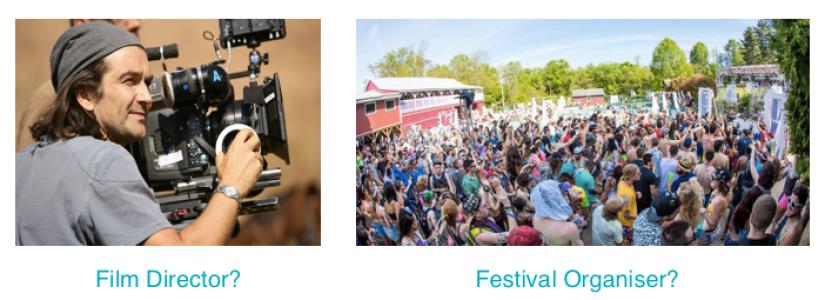 Film or Festival